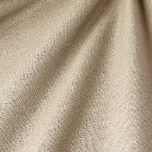Декоративная ткань однотонная, жемчужно-белый - 800000v1