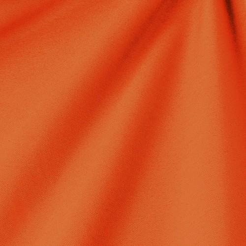 Декоративная ткань однотонная, рыжий - 800000v14