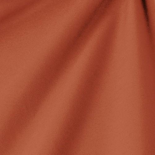 Декоративная ткань однотонная, сиена - 800000v16