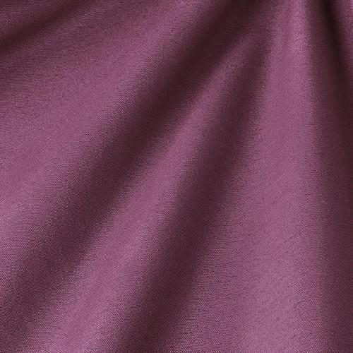 Декоративная ткань однотонная, тёмно-пурпурный - 800000v18