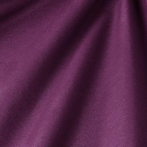 Декоративная ткань однотонная, красно-сиреневый - 800000v21