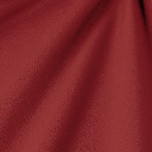 Декоративная ткань однотонная, коричнево-красный - 800000v23