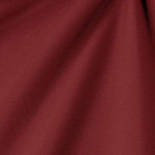 Декоративная ткань однотонная, тёмный красный - 800000v24