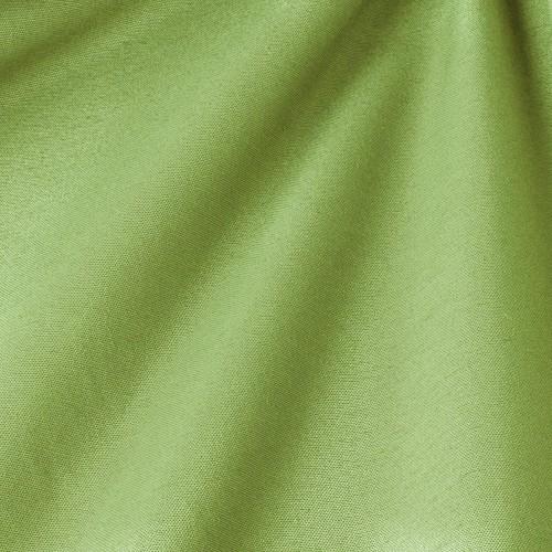 Декоративная ткань однотонная, бледно-зелёный - 800000v25