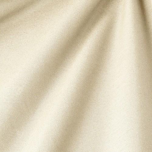 Декоративная ткань однотонная, молочный - 800000v3