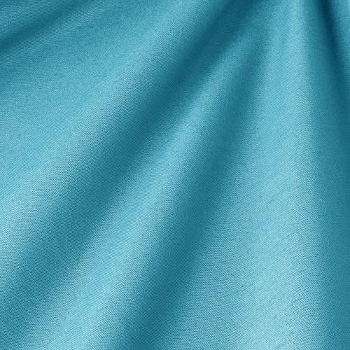 Декоративная ткань однотонная, морская волна - 800000v30