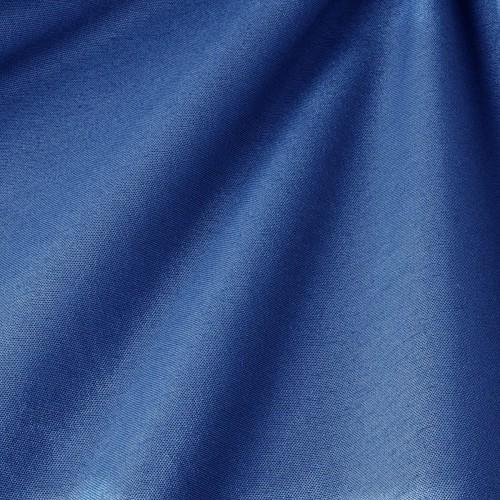 Декоративная ткань однотонная, лазурно-синий - 800000v32