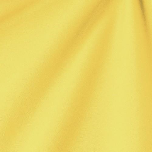 Декоративная ткань однотонная, лимонный - 800000v37