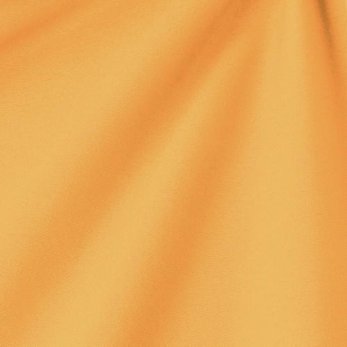 Декоративная ткань однотонная, пастельно-жёлтый - 800000v38