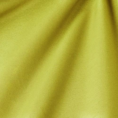Декоративная ткань однотонная, оливковый - 800000v41