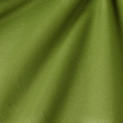 Декоративная ткань однотонная, оливково-зелёный - 800000v42