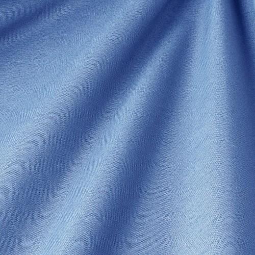 Декоративная ткань однотонная, сине-серый - 800000v44