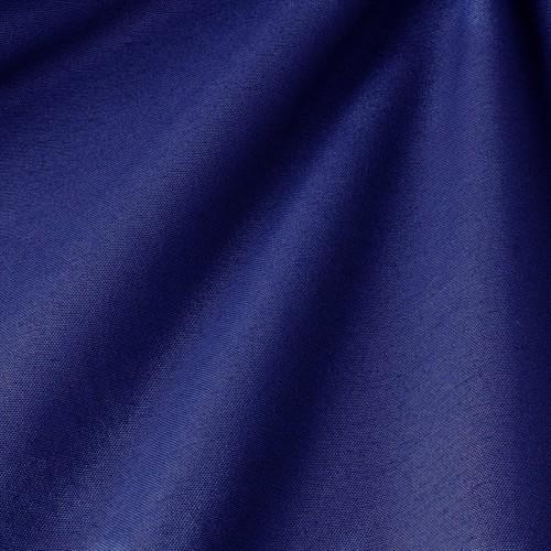 Декоративная ткань однотонна, насыщенный пурпурно-синий - 800000v45