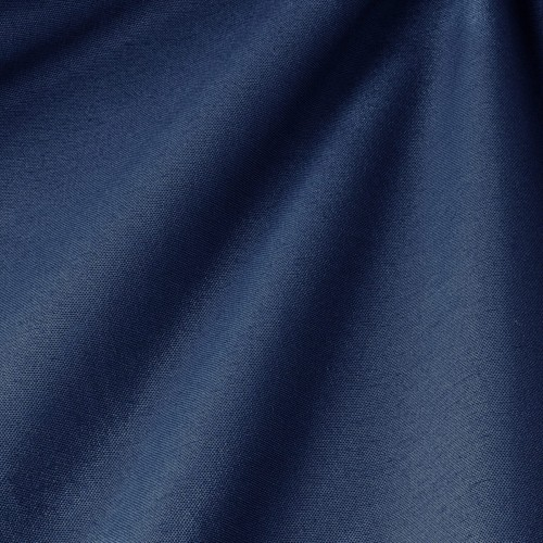 Декоративная ткань однотонная, ночной синий - 800000v46