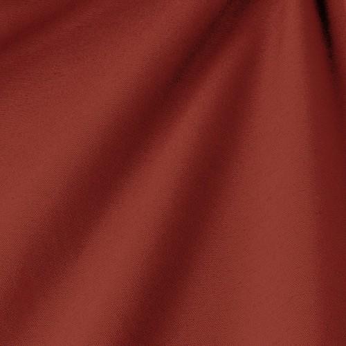 Декоративная ткань однотонная, коричнево-красный - 800000v47