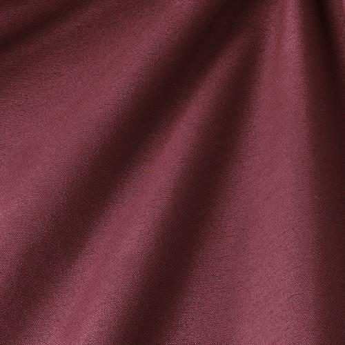 Декоративная ткань однотонная, красно-фиолетовый - 800000v48