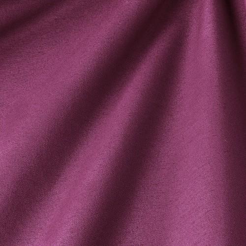 Декоративная ткань однотонная, розовато-малиновый - 800000v50