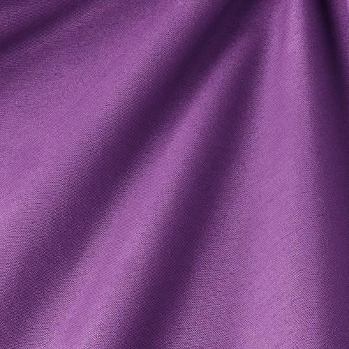Декоративная ткань однотонная, яркий фиолетовый - 800000v51