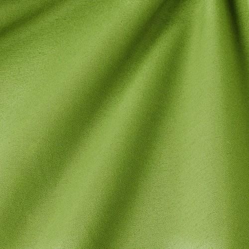 Декоративная ткань однотонная, нежно-оливковый - 800000v58