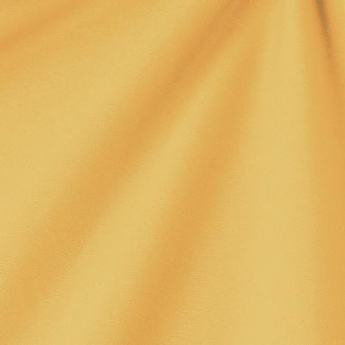 Декоративная ткань однотонная, жёлтая слоновая кость - 800000v6