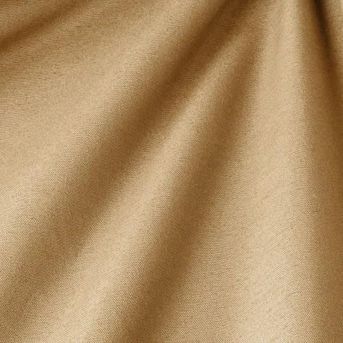 Декоративная ткань однотонная золотой крайоля - 800000v7