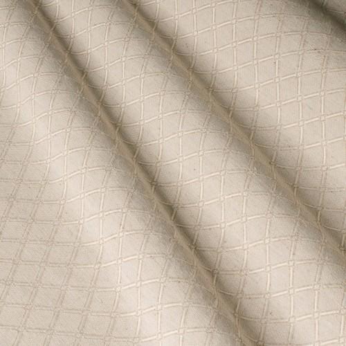 Скатертная тёмно-молочный ткань с узором  - 800202v1