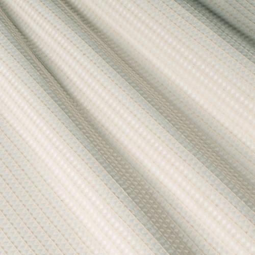 Скатертная бело-молочная ткань, вафелька - 800206v1