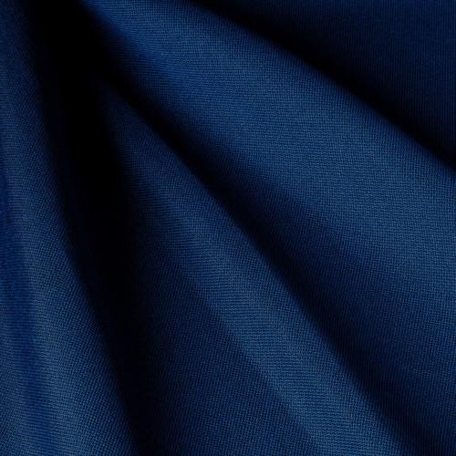 Дралон однотонный с тефлоновым покрытием, тёмно-синий - 800316v1