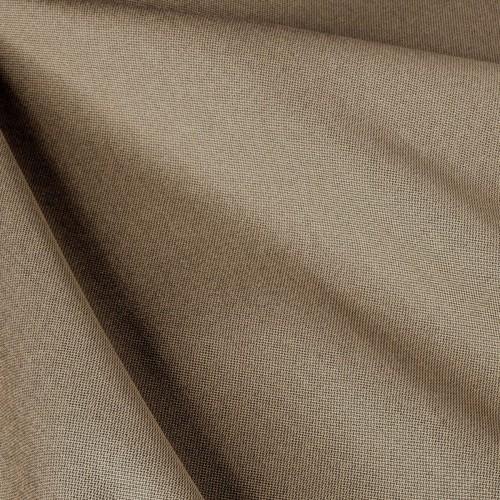 Дралон однотонный с тефлоновым покрытием, бледно-коричневый - 800316v5