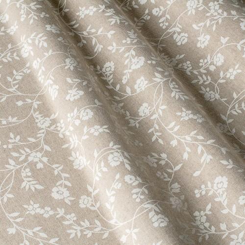 Декоративная ткань с цветочными мотивами - 800350v1