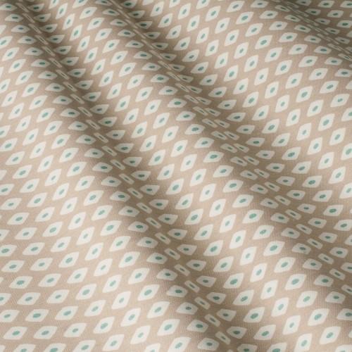 Декоративная ткань с принтом, тефлоновое покрытие - 800482v2