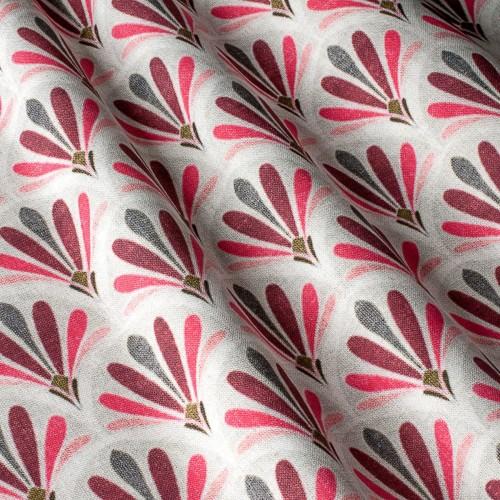 Декоративная ткань c принтом - 800548v1