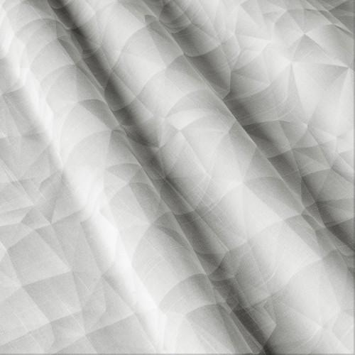 Декоративная ткань c геометрическим принтом - 800552v1