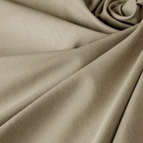 Красивые однотонные шторы в стиле прованс - DRK-15934