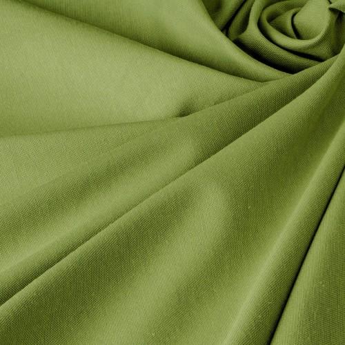 Гарні однокольорові штори у стилі прованс - DRY-6134