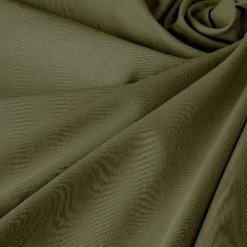 Штори у стилі прованс однокольорові - DRY-6326
