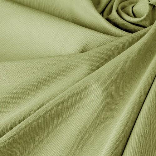 Ткань для штор стиль прованс одноцветная - DRY-6636