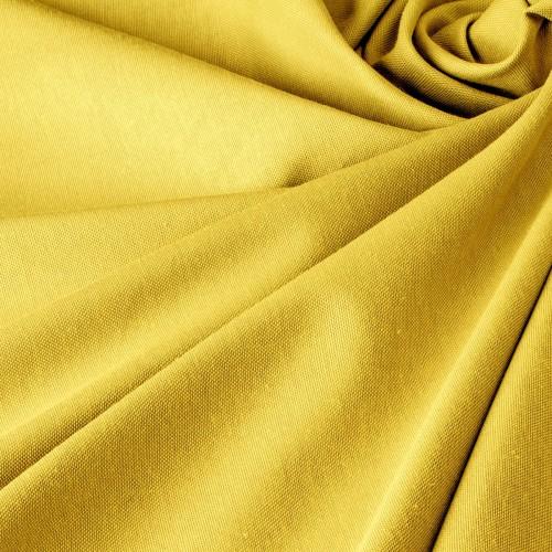 Жовта тканина для штор - TDRS-320