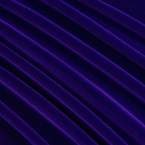 Велюр классический фиолет - 102354