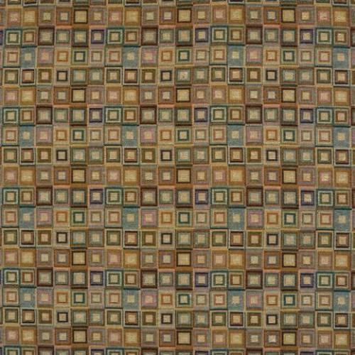 Гобелен  кубики