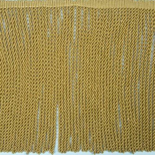 Бахрома спираль, золото - 138298