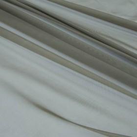 Тюль вуаль шифон т.коричневый - 166952