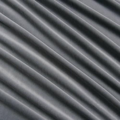 Велюр классический св.серый - 170196