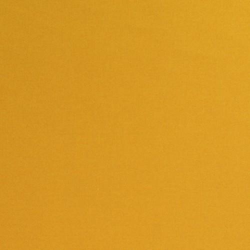 Специальная ткань для штор на улицу дралон однотонная горчица тефлон - 188096