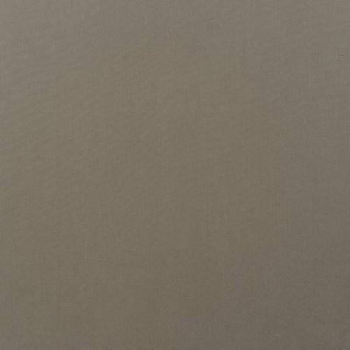 Дралон однотонная серо-беж тефлон - 188112