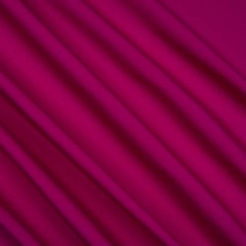Специальная ткань для штор на улицу дралон однот.малиновый тефлон - 188118