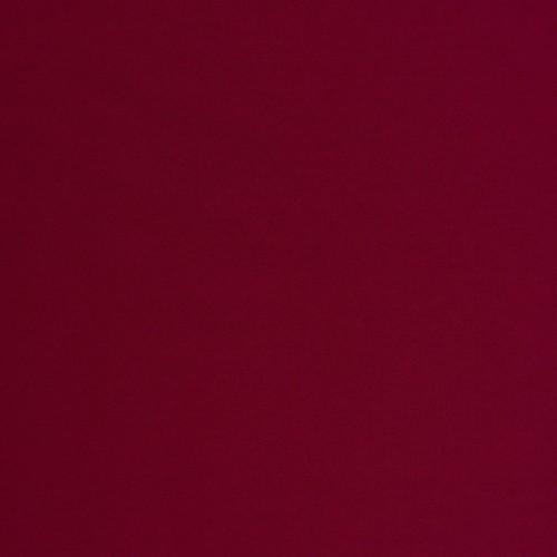 Специальная ткань для штор на улицу дралон однотонная бордо - 188146