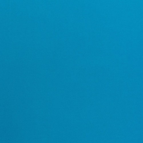 Специальная ткань для штор на улицу дралон однотонная голубая бирюза тефлон - 188176