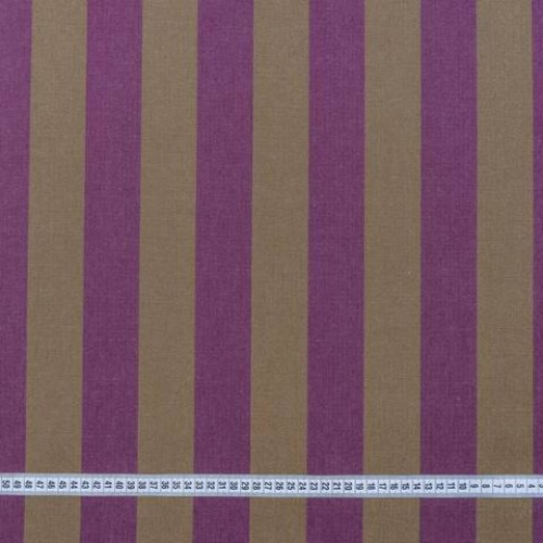 Дралон полоса т. Серый фиолет тефлон - 188230