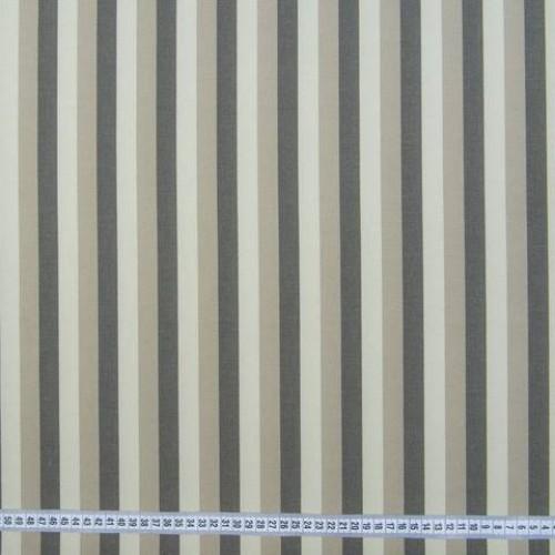 Дралон полоса т.серый серый св.серый тефлон - 188254